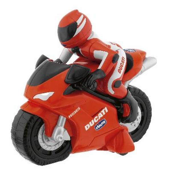 Immagine di Ducati 1198 RC