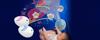 Immagine di Giostrina Magia di Stelle Azzurra