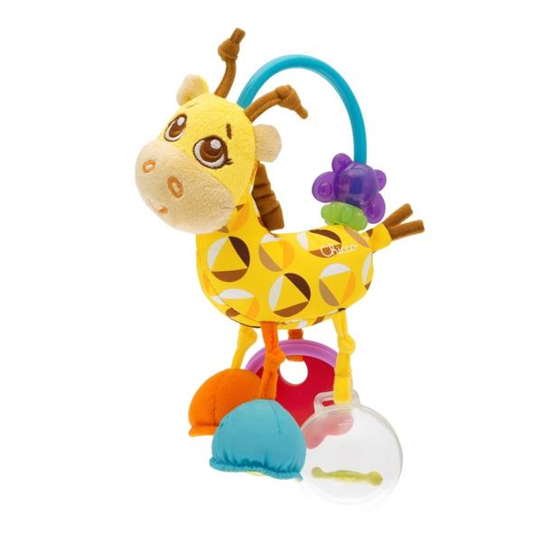 Immagine di Mrs. Giraffa