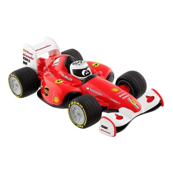 Immagine di Radiocomando Ferrari F1 Chicco