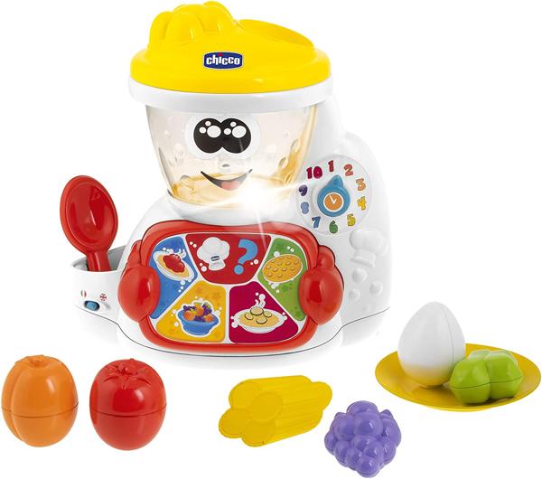 Immagine di Cooky Il Robot da Cucina